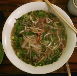 Pho Bo (Beef)