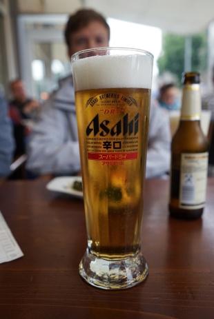 Fresh Asahi